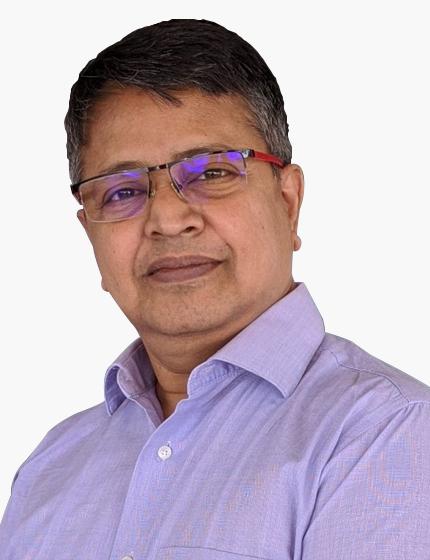Varda Srinivasan