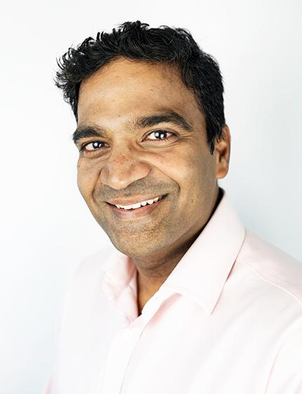 Sunil Sujera