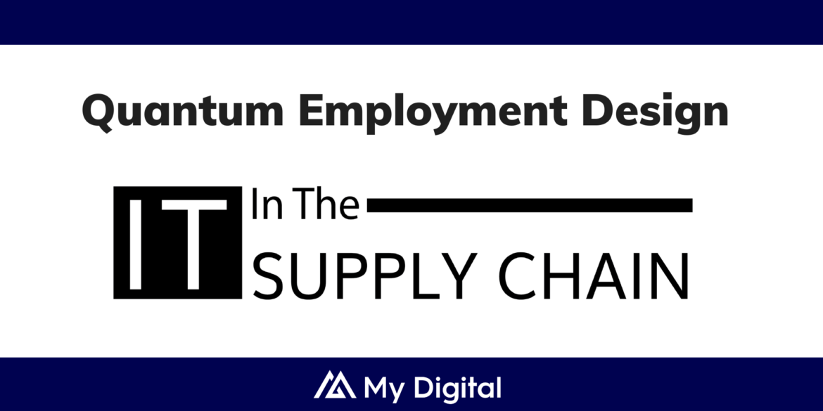 IT SUPPLY CHAIN: My Digital announces People Hub for the new Quantum workforce