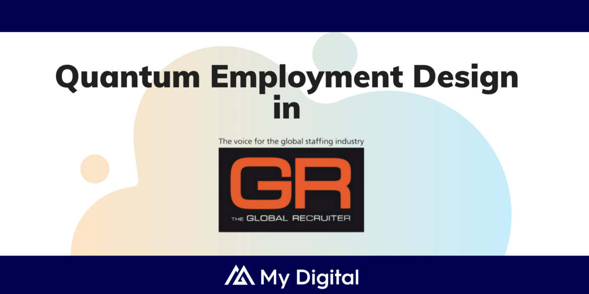 The Global Recruiter: Quantum Leap. Are recruiters ready for the next Workforce boom post-Brexit?