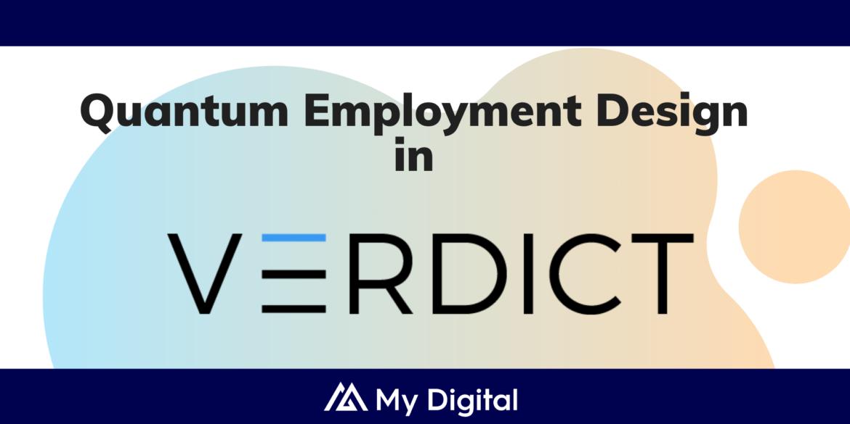 VERDICT: My Digital – Tech is essential to best serve temporary workforce