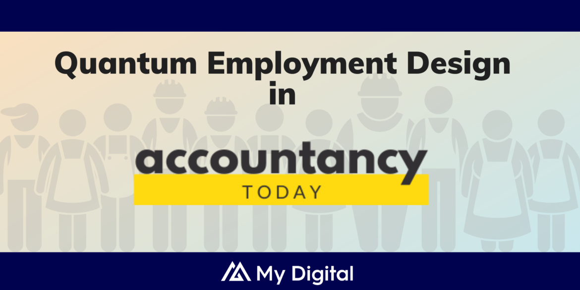 Accountancy Today: Are accountants ready for the quantum employment era?